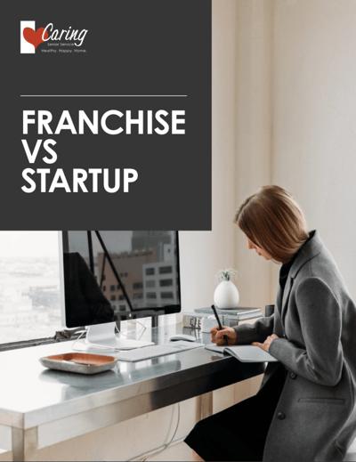 Franchise vs Startup