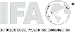 Logo for IFA