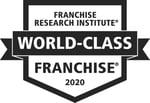 World Class franchise logo