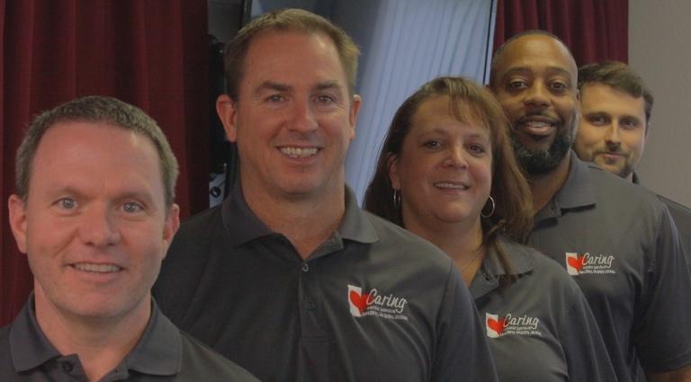 HQ Team for Caring Senior Service